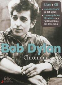 Bob Dylan, chroniques
