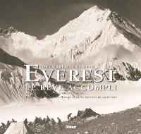 Everest : le rêve accompli