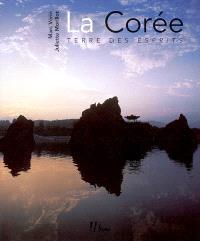 La Corée : terre des esprits