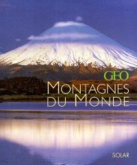 Montagnes du monde Géo