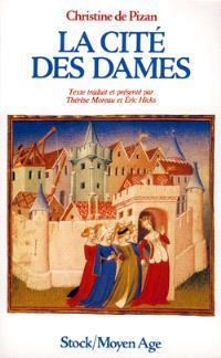 Le livre de la cité des dames