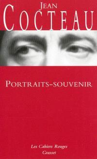 Portraits-souvenir