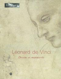 Léonard de Vinci, dessins et manuscrits : exposition, Paris, Musée du Louvre, 5 mai-14 juillet 2003