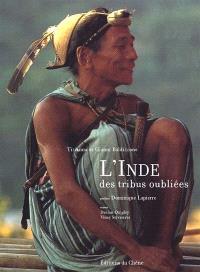 L'Inde des tribus oubliées