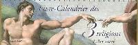 Livre-calendrier des 3 religions, année 2007 : l'art sacré