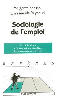 Sociologie de l'emploi