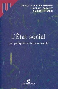 L'Etat social : une perspective internationale : 2005