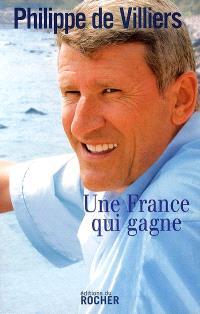 Une France qui gagne