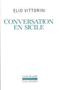 Conversation en Sicile