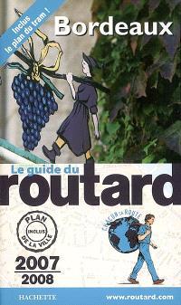 Bordeaux : 2007-2008