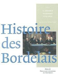 Histoire des Bordelais