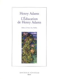 L'éducation de Henry Adams