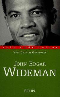 John Edgar Wideman