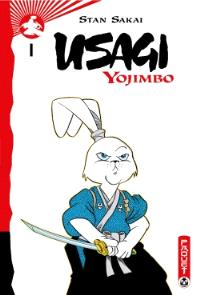 Usagi Yojimbo. Volume 1