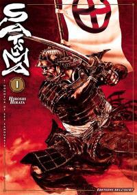 Satsuma : l'honneur de ses samouraïs. Volume 1