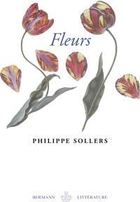 Fleurs : le grand roman de l'érotisme floral