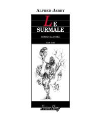 Le surmâle : roman moderne