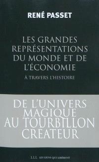 Les grandes représentations du monde et de l'économie à travers l'histoire : de l'univers magique au tourbillon créateur...