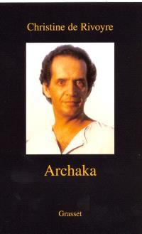 Archaka
