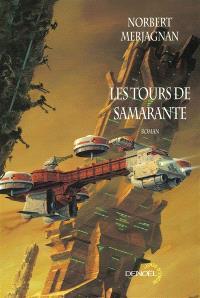 Les tours de Samarante