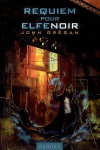 Requiem pour elfe noir