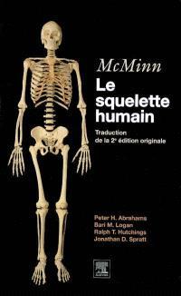 McMinn, le squelette humain