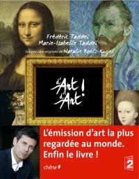 D'art d'art !. Volume 1