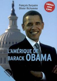 L'Amérique de Barack Obama