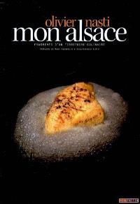 Mon Alsace : fragments d'un territoire culinaire