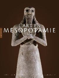 L'art de la Mésopotamie