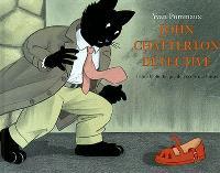 John Chatterton, détective