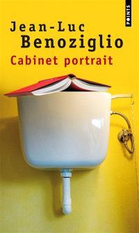 Cabinet portrait
