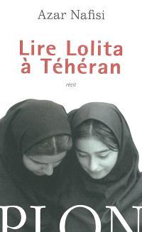 Lire Lolita à Téhéran : récit
