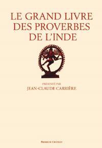 Le grand livre des proverbes de l'Inde
