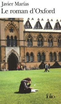 Le roman d'Oxford