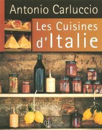 Les cuisines d'Italie