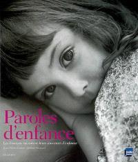 Paroles d'enfance : les Français racontent leurs souvenirs d'enfance