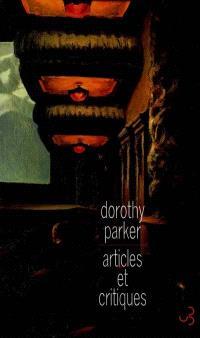 Articles et critiques
