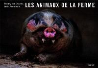 Les animaux de la ferme : cochons