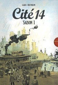 Cité 14 : saison 1