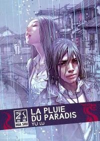 La pluie du paradis
