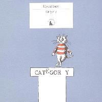 Categor y : cinquante dessins de chats