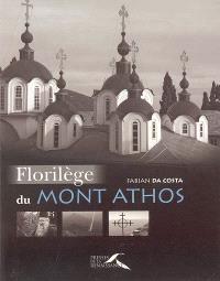 Florilège du mont Athos