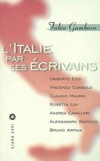 L'Italie racontée par ses écrivains