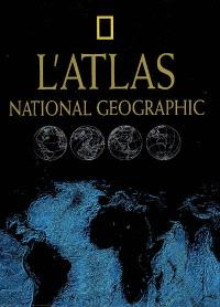 L'atlas National Geographic