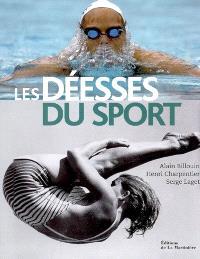 Les déesses du sport
