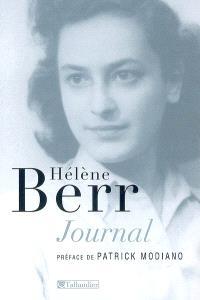 Journal, 1942-1944. Suivi de Hélène Berr, une vie confisquée