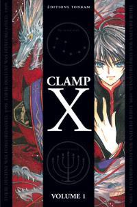 X. Volume 1