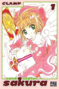 Card captor Sakura : volume double. Volume 1-2