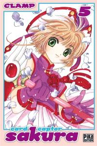 Card captor Sakura : volume double. Volume 5-6